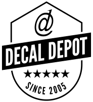 Decal Depot.net